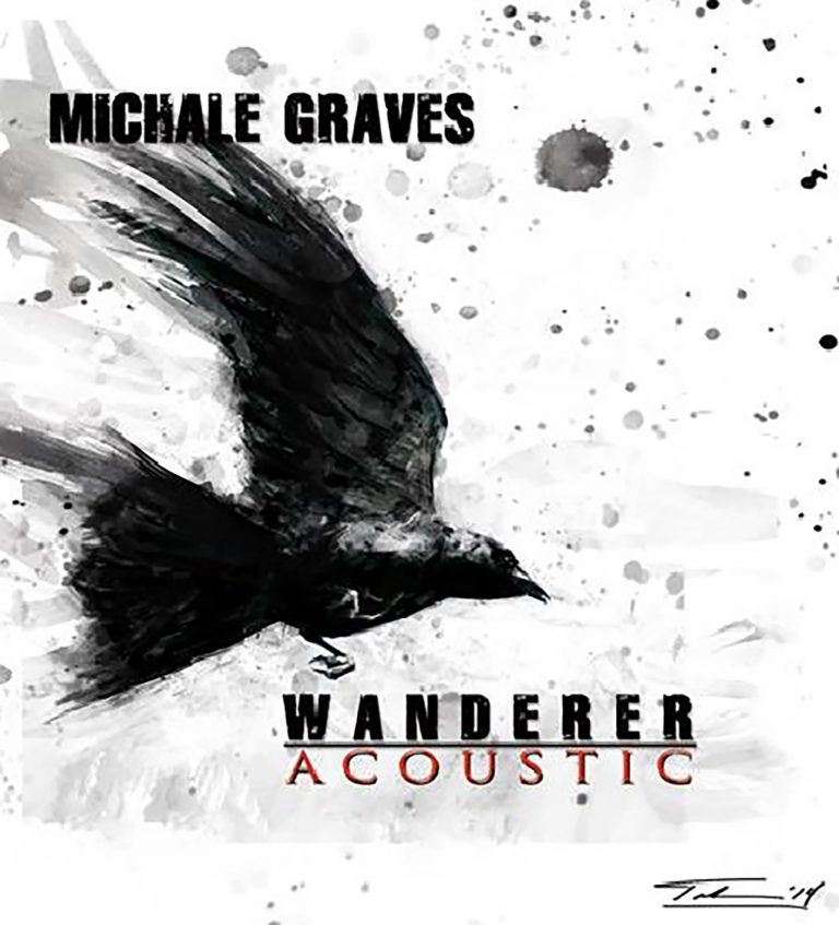 Michale GravesWanderer Acoustic[Special Order]