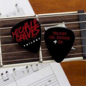 Michale Graves - Trilogy