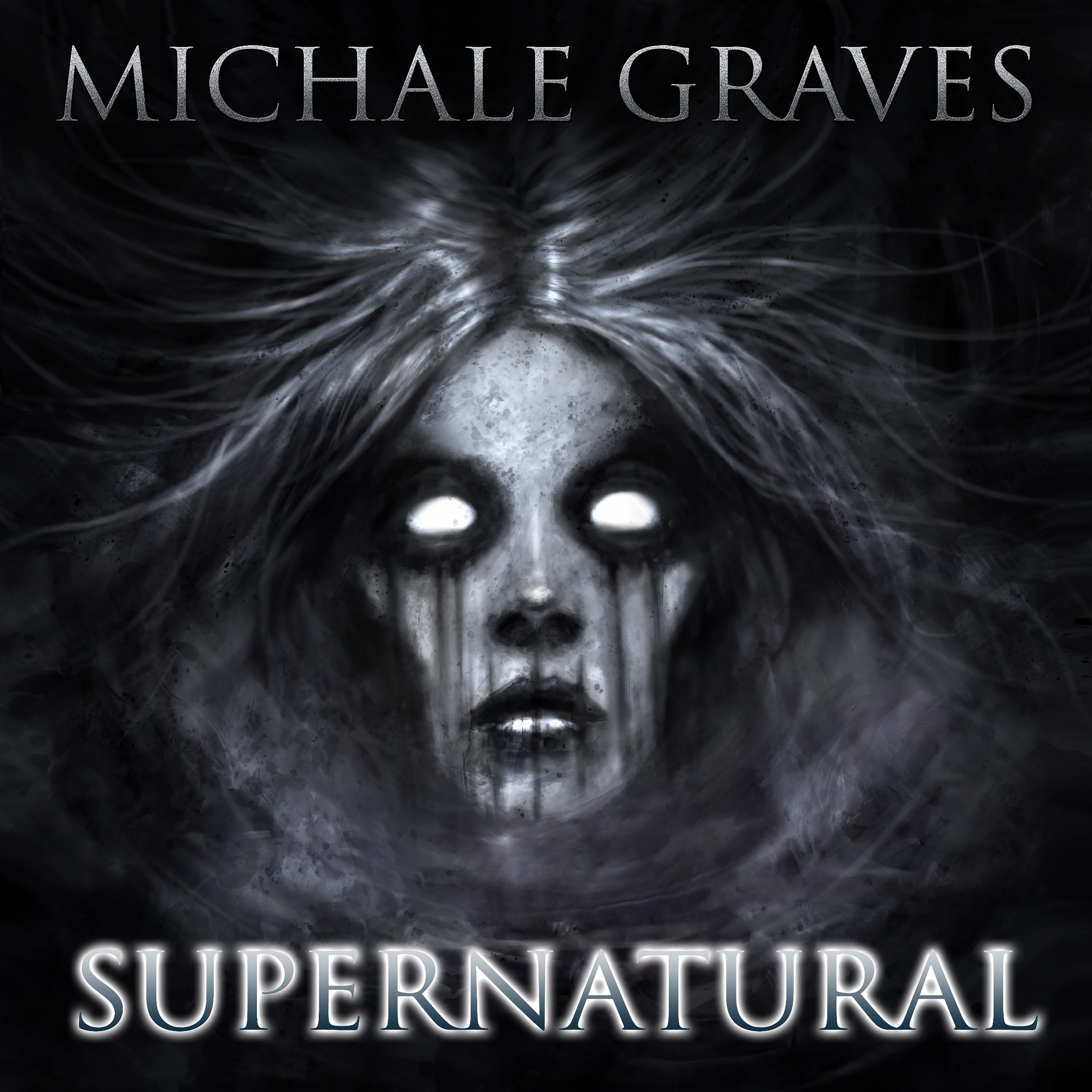 Michale GravesSupernatural[Special Order]